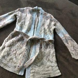 Anthropologie Cardigan Sweater NWOT